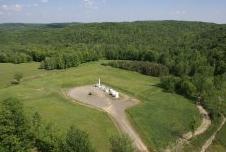 Fracking wellhead 2