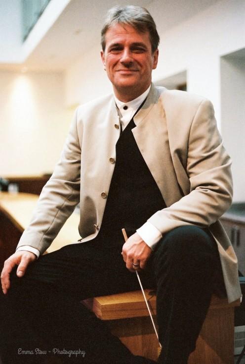 Richard Cartmale