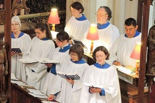 St Mary's Choir