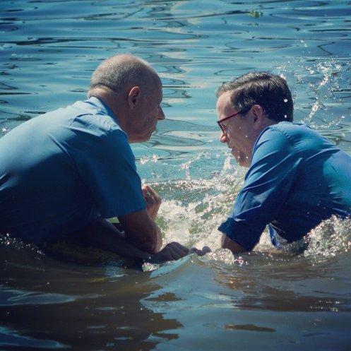 Baptism 15 July 2018 1