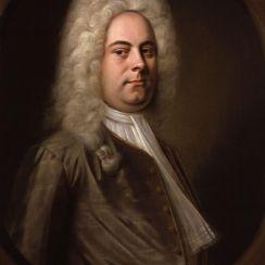 Anthem G.F.Handel