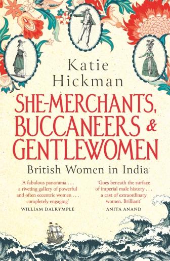 Katie Hickman book