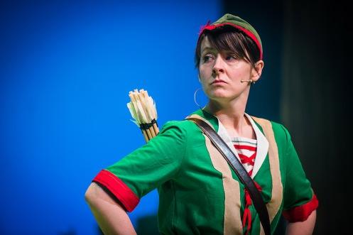 Robin_Hood_Lisa_Morris