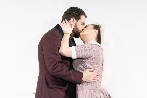 ENO The Marriage of Figaro 2020, Božidar Smiljanić, Louise Alder, © Marc Brenner-171