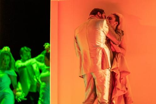 ENO The Marriage of Figaro 2020, Božidar Smiljanić, Louise Alder, © Marc Brenner-2392
