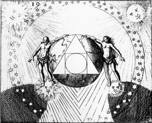 March Squaring-The-Circle