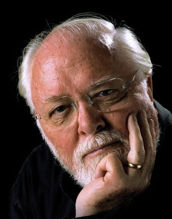 Prog Richard Attenborough