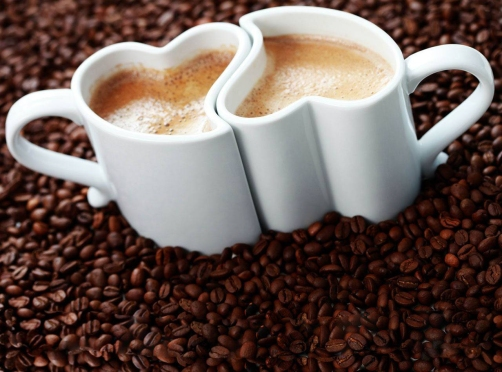 Three Poems-love-two-love-heart-coffee-cups