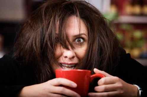 ThreePoems coffee-crazy-woman