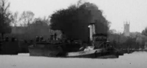 Little Ships Hampton