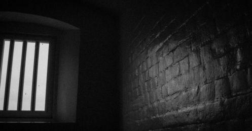 Readin Gaol