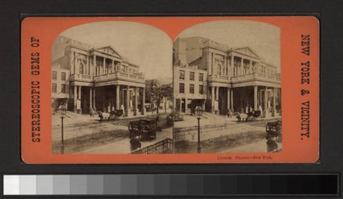 Wallack's Theatre