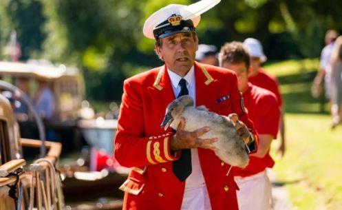 Swan Master (Andrew Crowley)